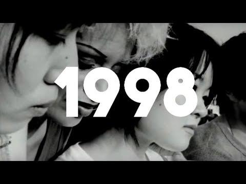 1998 : Les Tubes en France