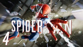 SPODERMAN ZABIJA? :0 | Spider-Man [#4]
