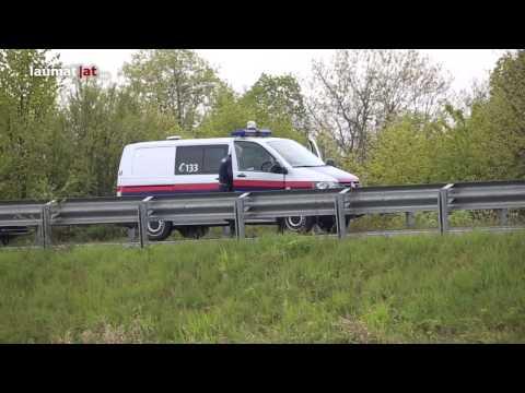 Mutmaßlicher Schlepper bei Anhaltung in Weißkirchen an der Traun geflüchtet