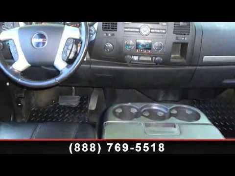 2011 Gmc Sierra 2500hd Desantis Chevrolet Brockton Ma