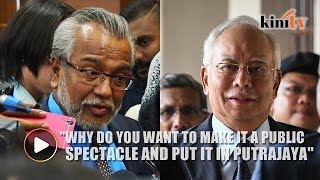 Shafee: What is so special about Najib's case?
