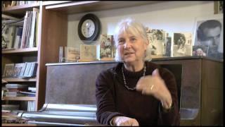 Nuria Schoenberg Nono - Pierrot Lunaire (commentary)