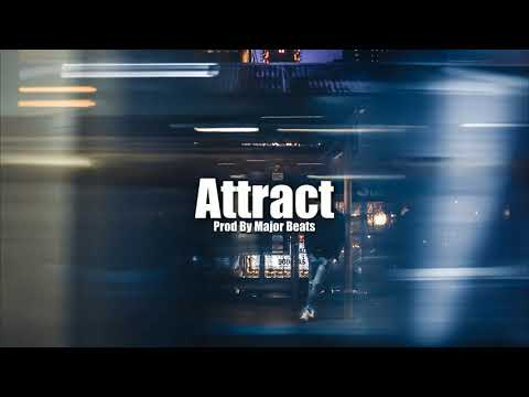 "[FREE] Wavy Beat – ""Attract"" | FREE INSTRUMENTAL"