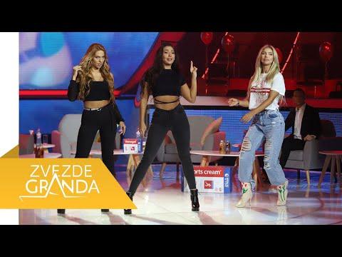 Hurricane - Hasta la vista - ZG Specijal 26 - (Tv Prva 21.03.2021.) - Zvezde Granda Specijal