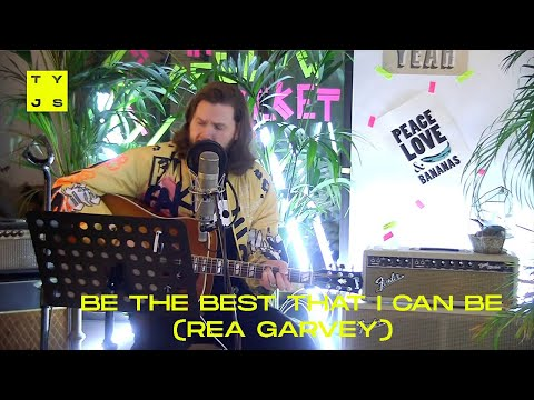 Смотреть клип Rea Garvey - Be The Best That I Can Be