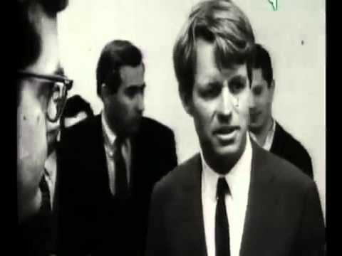 Robert Kennedy -Discorso sul PIL