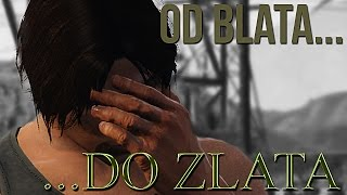 vuclip SVE SU MI UKRALI !!! Grand Theft Auto V - Od Blata Do Zlata w/Cale part.4