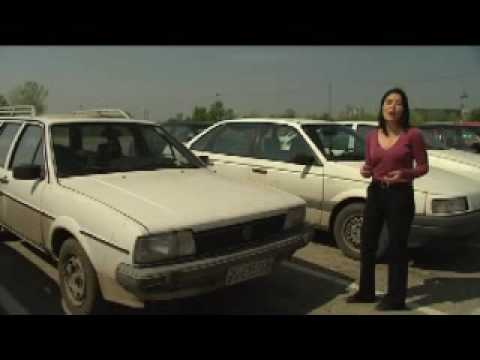 Serbia launches cheap car scheme - 13 April 09