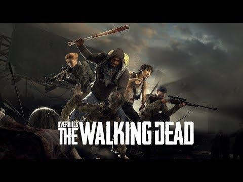 Overkill's The Walking Dead - Découverte En Coop thumbnail