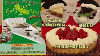 Victory Studio 360 Production @ California Love Pie Commercial