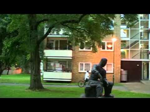 Highbury Quadrant Estate