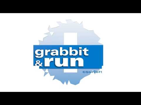 Grabbit & Run Couriers - The Best Courier Company in Cambridge
