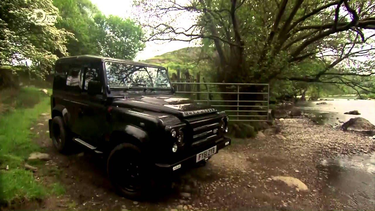 2013 land rover defender by kahn design youtube - 2013 Land Rover Defender By Kahn Design Youtube 37
