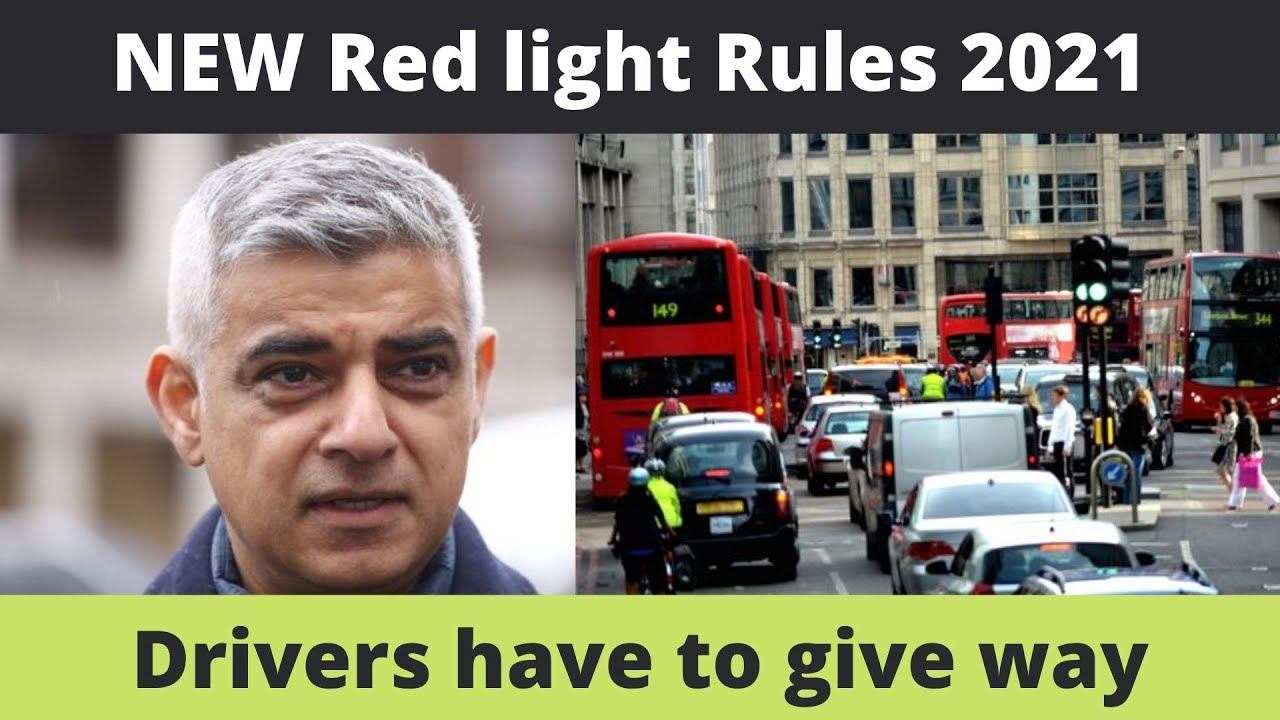 Sadiq khan introduces more Driving Rules – more traffic for drivers?