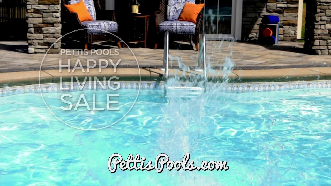 Pettis Pools