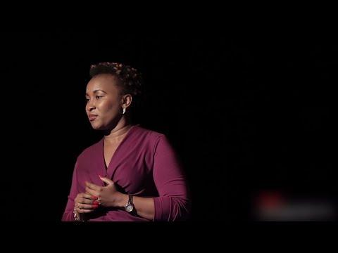 Finding my purpose   Sylvia Mulinge   TEDxLavingtonWomen