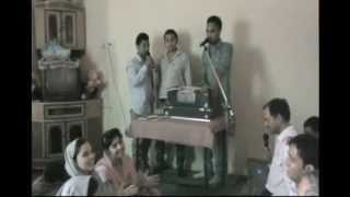 Yeshu Naam Mila By Manpreet Paul With Jatinder & Sanjeev
