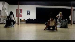 Trey Songz- Panty Droppa ---Noel Bajandas & Tricia Miranda Collabo