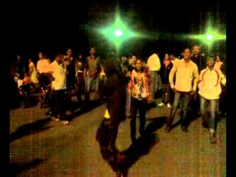 Dance on mall road shimla.mp4