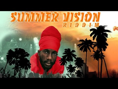 Sizzla Kalonji - Never Forget [Summer Vision Riddim] June 2015 mp3