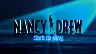 Nancy Drew Games Trailer | Nancy Drew Games | HeR Interactive