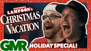 National Lampoon's Christmas Vacation  1989  Movie Review
