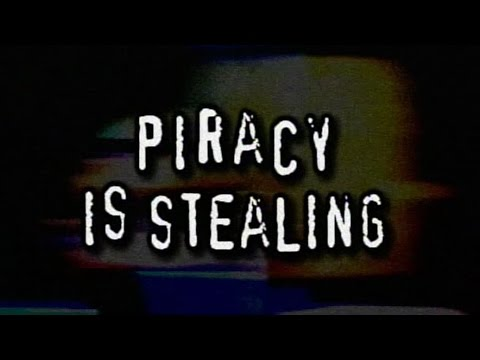 MPAA Piracy Promo