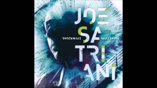 Watch Joe Satriani Crazy video