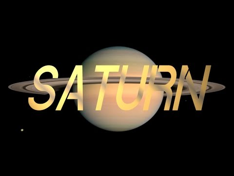 9 Facts About: SATURN