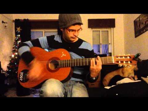 Kansas City - The Beatles - Cover - Diogo Ramos
