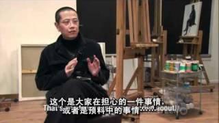 Who is Afraid Of Ai Weiwei 谁害怕艾未未?