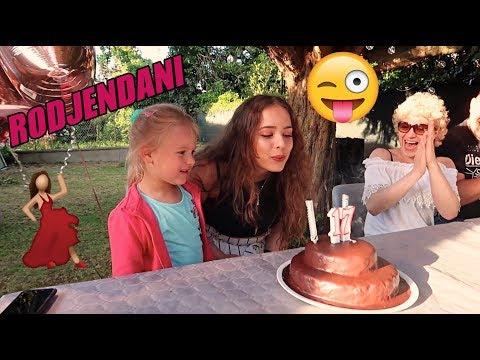 Andjelin i Nadjin 19. i 17. rodjendan!!!