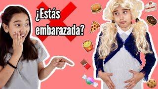 ¡LO QUE NUNCA DEBES HACER / DECIR! - Gibby :)