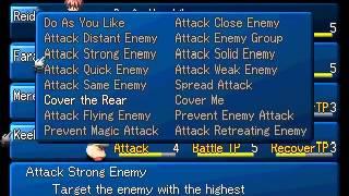 PSX Longplay [203] Tales of Destiny 2 (part 5 of 7)