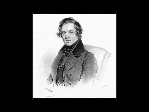 Schumann - Symphonic Etudes Op.13: Posthumous Variations - Connor O'Kane, piano mp3