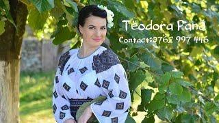 Teodora Pana - Colaj muzica populara 2016
