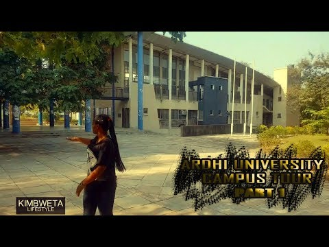 Image result for ardhi university