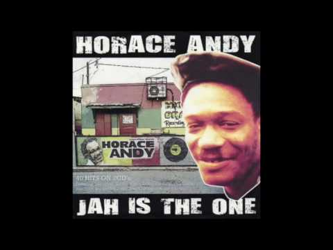 Flashback: Horace Andy - Jah Is The One (Full Album)