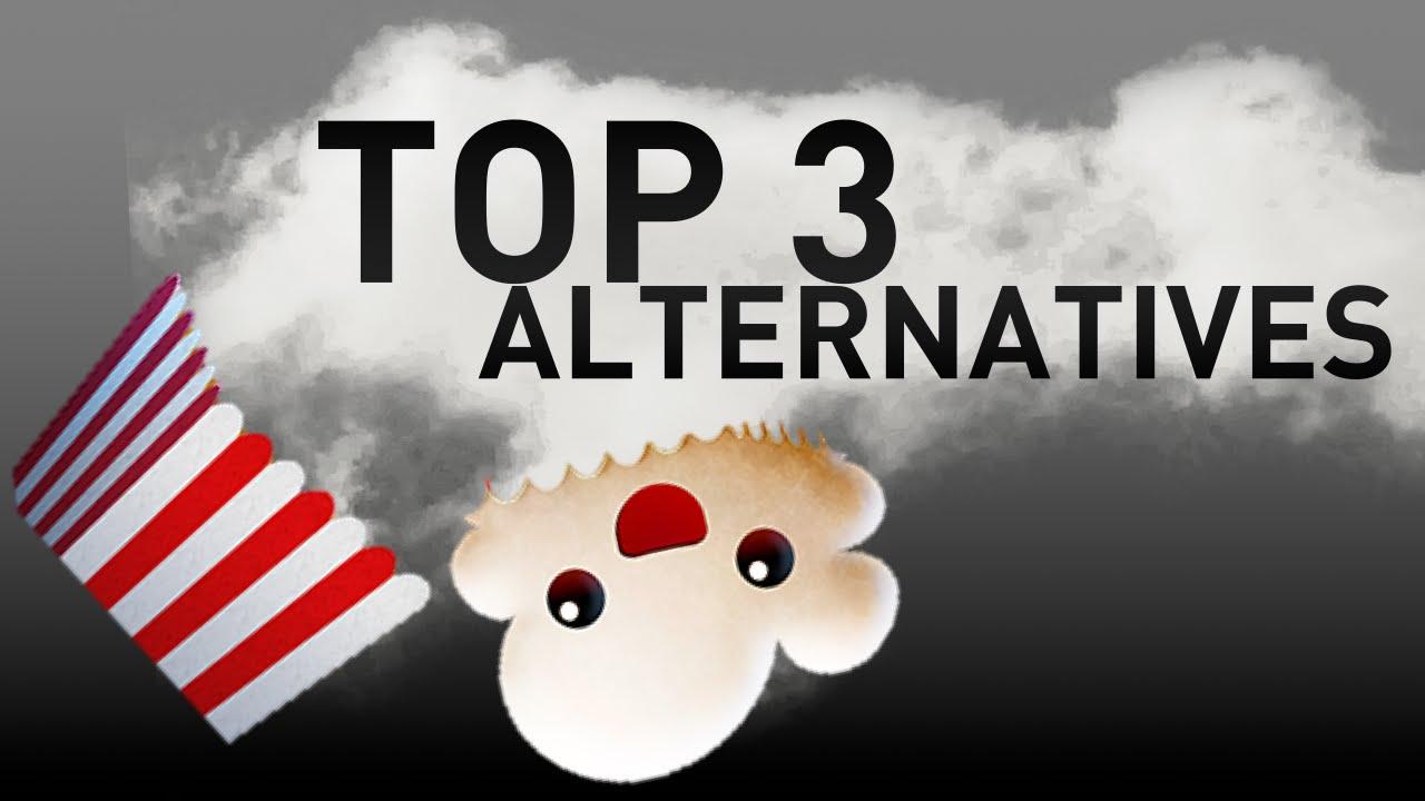 Top 3 Popcorn Time Alternatives 2017 Youtube