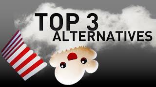 TOP 3 Popcorn Time Alternatives! (2017)