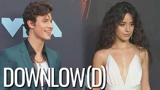 Shawn Mendes and Camila Cabella Sloppy Makeout: Body Language Expert Weighs In | The Downlow(d)