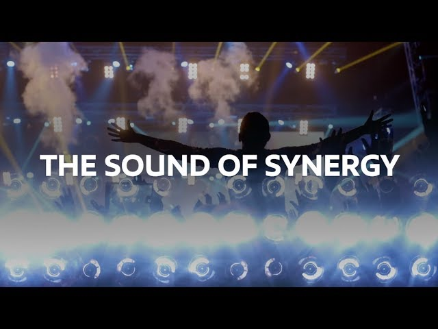 Mark Knight, Esso, Aston Martin Red Bull Racing – The Sound of Synergy