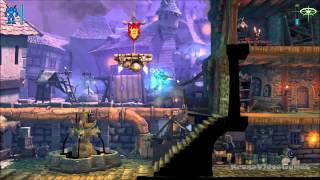 DieselStormers Gameplay (PC HD)