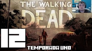 The Walking Dead en 2.0! Temporada 1 Cap.12!