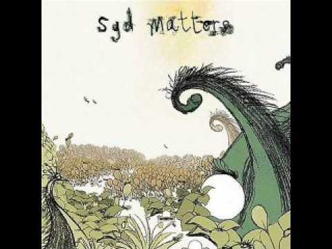 Syd Matters - Obstacles