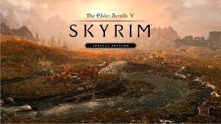 The Elder Scrolls V: Skyrim - Special Edition (PEGI)