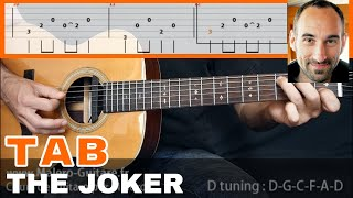 The Joker Guitar Tab