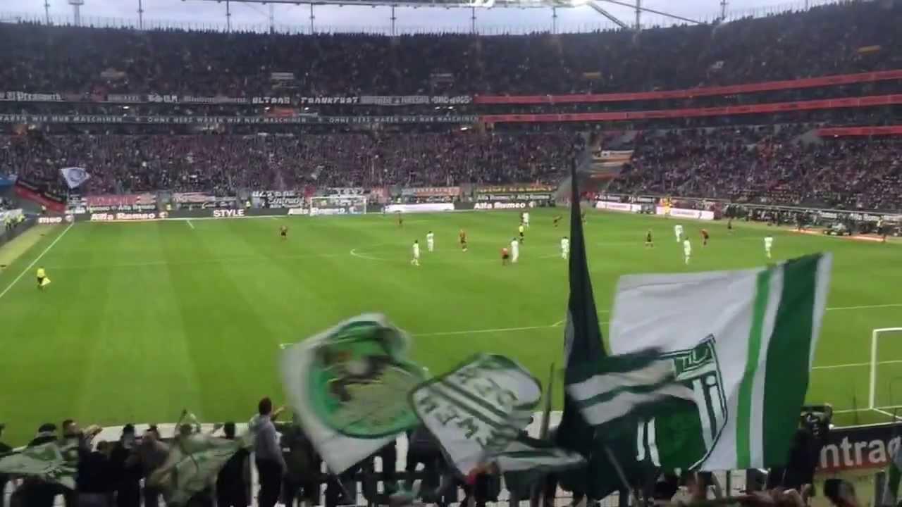 Werder Bremen Frankfurt