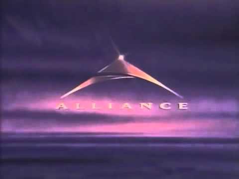 Alliance logo (Short version, combined music)