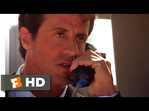 The Specialist (1994) - No Mercy, No Loyalty, No Code Scene (6/10) | Movieclips